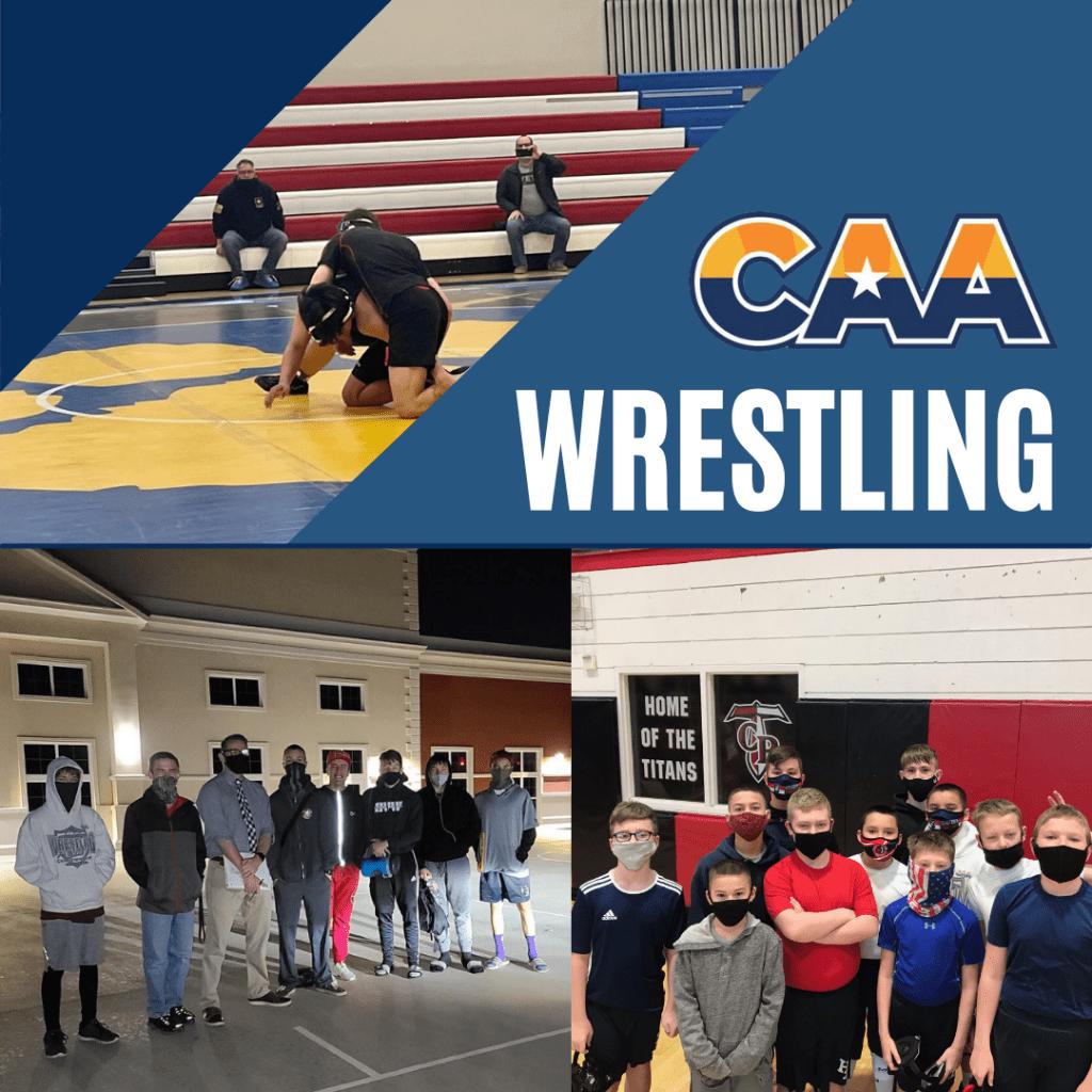arizona varsity wrestling state championship